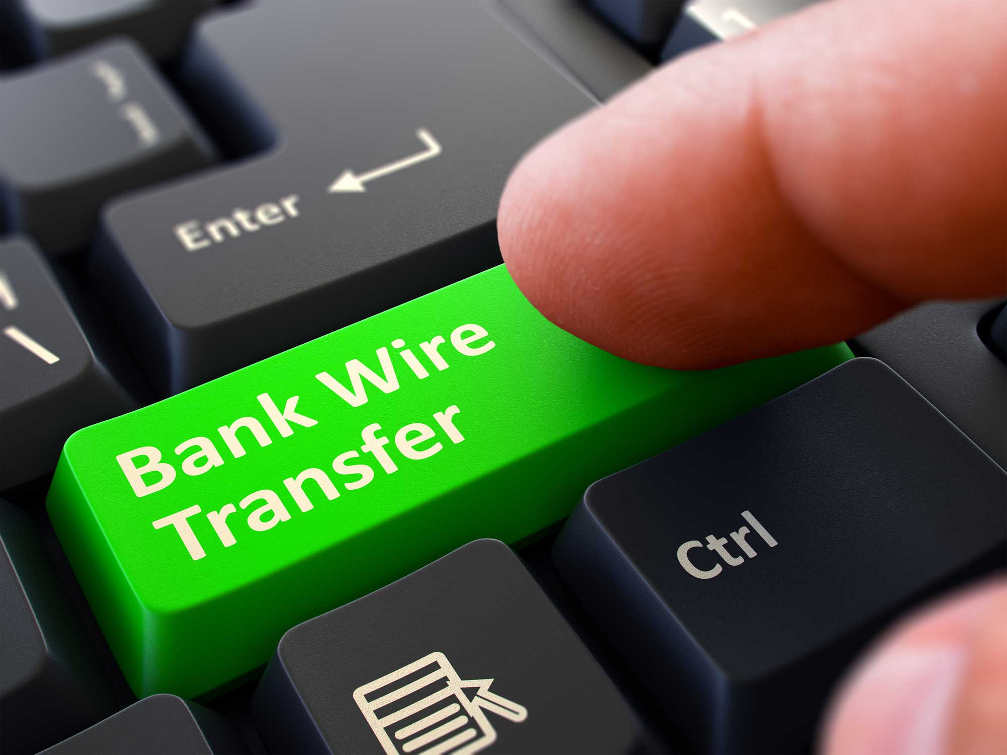 Bank Of America Mortgage Wiring Instructions : Wire transfers tva community credit union