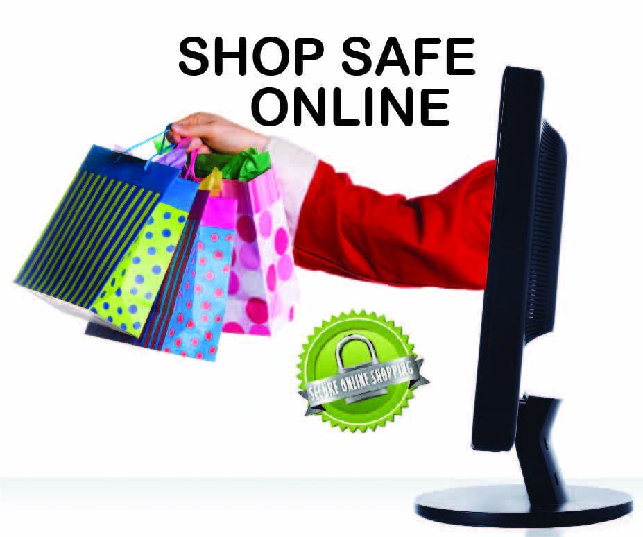 Legit shopping online