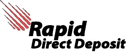 Rapid Direct Deposit